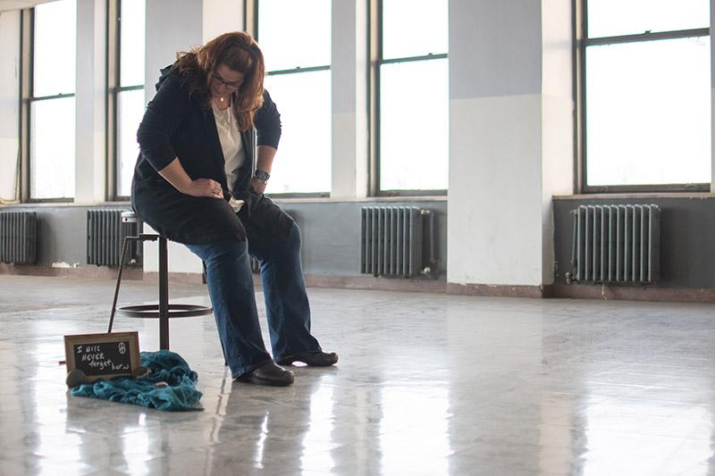 PAS alum Kimberly Hurst expands Detroit nonprofit to widen care for sexual assault survivors